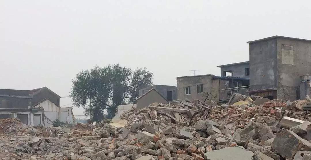 """拆迁律师提示被拆迁户不应陷入房屋已被拆迁后才开始维权的""""误区"""""""