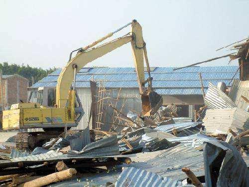 拆迁律师 |违法建筑拆除需要合法手续 部分违建可以得到合理补偿